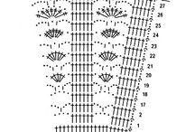 Вязание-схемы