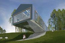 La Casa che vorrei .... / Architecture varie