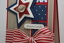 Cards - Patriotic