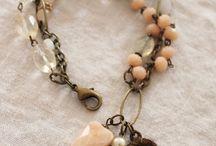 Jewelry inspo  / Unique pieces I love to pieces xoxo  / by Brittany Rubalcava