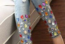 Pantaloned