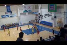 Spor / Basketbol