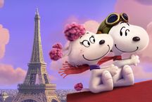 snoopy charly