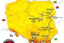 Fiat partnerem Tour de Pologne