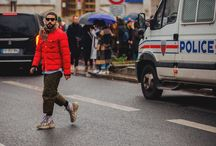 STREETWEAR STYLE INSPIRATIONS