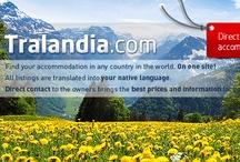 Tralandia.com