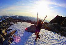 trekking/ Hiking