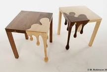 Wooden Tables / Outdoor Tables