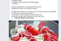 tomato's / by Vicki Baltmiskis