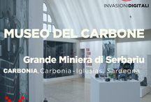 2015 #InvasioniDigitali al Museo del Carbone / 26 Aprile 2015, 10-17