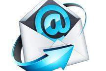 Kampanie mailingowe / Wspomagamy utrzymywanie pozytywnych relacji z odbiorcami oraz przeprowadzamy skuteczne kampanie mailingowe. E-mail marketing to jedna z najskuteczniejszych form reklamowych.