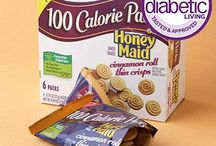 Diabetic Friendly Snacks