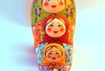 Babushka's