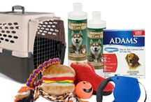 Everything For Your Pets / Foreman's General Store has the supplies you need for your pets.