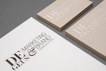 Design // My brand / by Gemma Milly