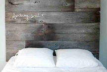 Bedroom Ideas!! / by Amanda Smith