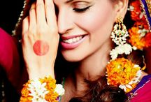 Indian/Pakistan Wedding Ideas