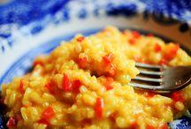 Food I love / by Meesha Kalra