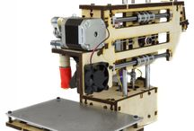 3D printer stuff