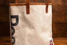 canvas tote purse