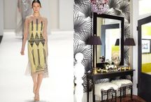 Fashion+Decor / My favorites from the blog Fashion+Decor