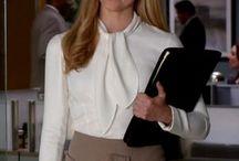 Suits - Katrina