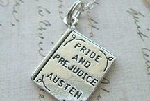 Pride and prejudice .    J .Austen