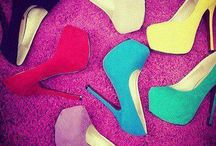 Shoes / Many shoes for you to pin them!
