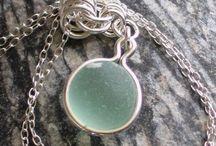 Jewelry / by Kathy Dyer