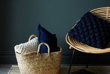 WOVEN | INSPIRATION / Weaving in the details for a life well-lived, highlighting woven work that inspires.