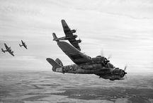 Buffalo Squadron 404 WW2. Beaufighter
