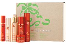 Arbonne Holiday 2013 / It's a wonder-filled life! Shop our Arbonne Holiday line and get inspired with magical makeup. / by Arbonne