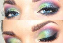 Pomysły na makijaż! / Tu wrzucacie swoje pomysły na makijaż! :)