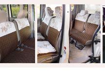 車シートカバー