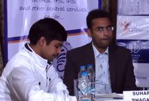 Interview Guiance Program / Know How IAS Aspirants became IAS Officers