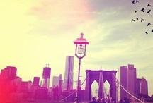 I ♥ NY / The greatest city in the world!
