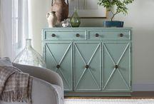 Furniture:  Dressers