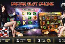 Agen Judi Slot Mesin Online Jackpot / Airbet88 menyediakan judi slot mesin online dengan jackpot paling besar, daftar ID/akun GRATIS, proses transaksi paling cepat