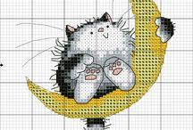Margaret Sherry Cross Stitch
