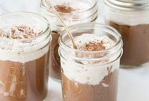 Healthy Sweet Food Treats
