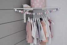 Baby Room Ideas // Girl