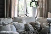 living room / by Marina Palmer