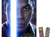 The Force Awakens Posters