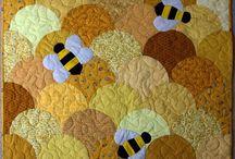 Quilts: Animals