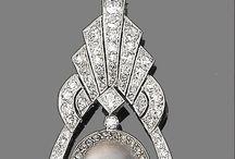 artdeco jewellry
