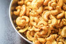 Paleo & other healthy snacks