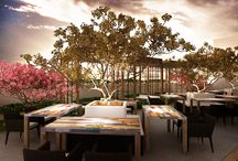 Roofpark Eat.Drink.Chat.Laugh / Roofpark is'nt an resto or cafe it a glorius place to celebrate of the guest happines