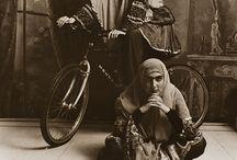 Kvinner - Foto og fotokunst