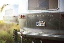 Airstream / by Katheryne Murton