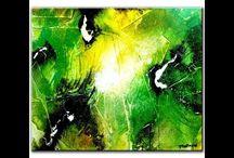 acrylbilder